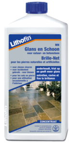 Lithofin MN Glans & Schoon 1L