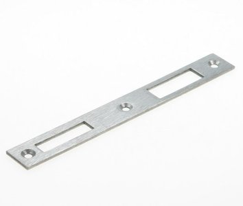 Nemef sluitplaat P9500/12 Staal Verzinkt