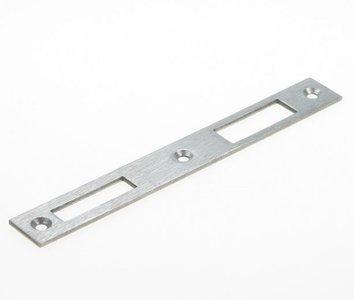 Nemef sluitplaat P9600/17 RVS