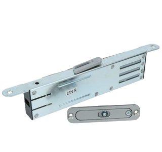 Softclose deursluiter voor houten deuren DIN Rechts
