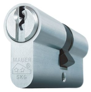 Mauer Cilinder Standaard 35/45 SKG**