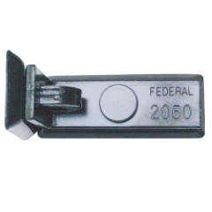 Overval Federal 45 x 120 mm