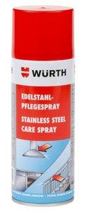Wurth RVS Onderhouds Spray 400 ml
