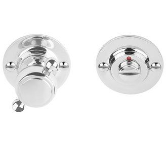 Toiletgarnituur BOSCO LZWC50 Gepolijst RVS