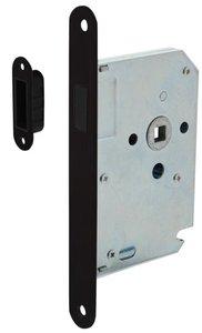 Intersteel Magneet Loopslot Met Zwarte Voorplaat 20X175 mm