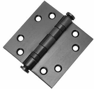 Kogellagerscharnier BASICS LBS7676 Rechte Hoek PVD Gunmetal