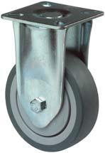 Vastwiel-rond-50-mm