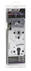 Veiligheidsslot PC72 SKG** Rechthoekige voorplaat