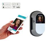 Digitale Deurcamera Met Spion en Wifi DDV 4.0 Draadloos