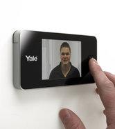 Digitale-deurspion-Yale