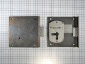 Halfopdekslot-verbronsd-penmaat-45-mm-Links