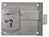 Halfopdekslot-verbronsd-penmaat-60-mm-Links