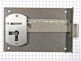 Halfopdekslot-verbronsd-penmaat-80-mm-Links