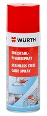 Wurth RVS Onderhouds Spray 400 ml