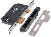 Starx Veiligheidsslot PC72 SKG** Rechte RVS Voorplaat