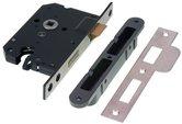 Starx Veiligheidsslot PC55 SKG** Rechte RVS Voorplaat