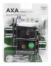 2 AXA 7488 veiligheids-pensloten (bijzet)