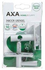AXA Insteekgrendel Met Sluitplaat Aluminium F1 35 mm