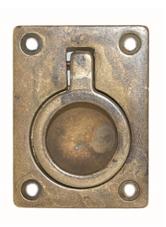 Luikring-brons-antiek