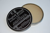 English Patina Antique Wax Polish (champagne)